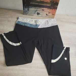Lululemon women's 8